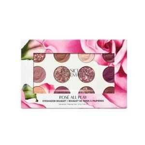 Rosé All Play Eyeshadow Bouquet